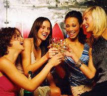 Domowy szampan: przepis na sylwestra i nie tylko