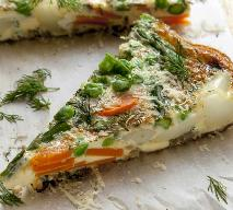 Jak zrobić omlet po włosku? Przepis na frittatę