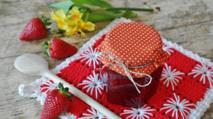 Marmolada truskawkowa jak u babci [przepis]