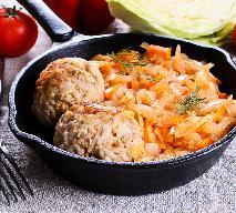 Gołąbkowa patelnia: pyszne danie jednogarnkowe na rodzinny obiad