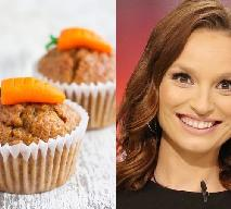 Ania Starmach na jesień poleca muffiny marchewkowe