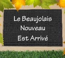 Beaujolais nouveau: co to jest, kiedy jest sezon na beaujolais nouveau?