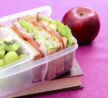 Jak powinno wyglądać śniadanie ucznia?