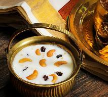 Kheer z mango: przepis na pyszny indyjski deser