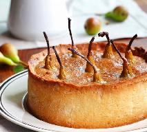 Oryginalne ciasto gruszkowe: podajemy dobry przepis