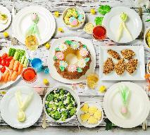 Wielkanocne kalendarium, czyli jak perfekcyjnie przygotować święta!