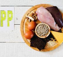 Witamina P - w jakich produktach spożywczych znajduje się witamina P?