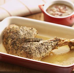 Udka z indyka po myśliwsku: pomysł na zdrowy obiad