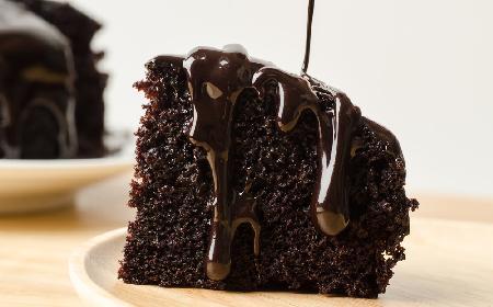 Ciasto czekoladowe, które zniewala zmysły: przepis