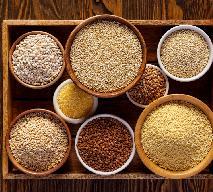 Zapasy kaszy - jak je wykorzystać do przygotowania pysznych i pożywnych posiłków