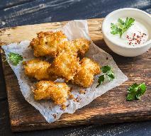 Ryba opiekana z serem - pyszny filet rybny w serowej panierce