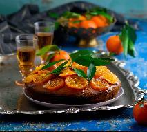 Ciasto madera z mandarynkami! Nowy przepis na pyszne ciasto proszkowe