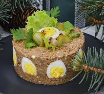 Pasta rybno-pieczarkowa - pyszne i tanie smarowidło do pieczywa z sardynek z puszki