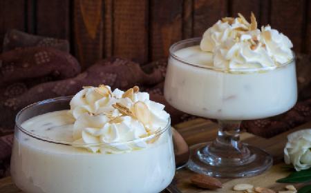 Bajeczne mleko gdańskie: pyszny, prosty deser