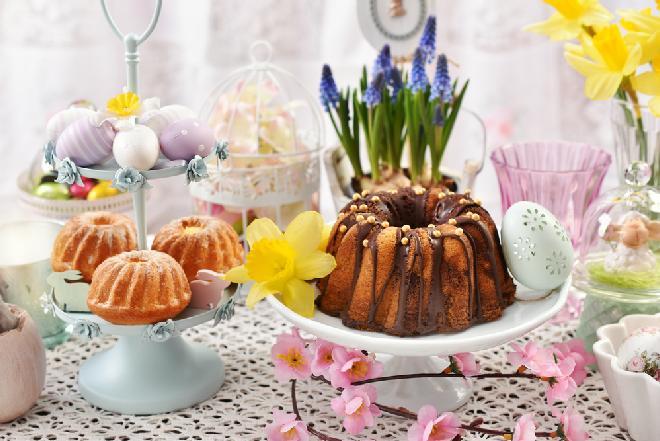 Jak zaplanować Wielkanoc w czasie epidemii: kalendarium co kupić, kiedy przygotować